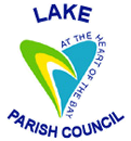 Lake Parish Council, Isle of Wight