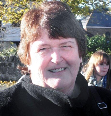 Susan Hardy